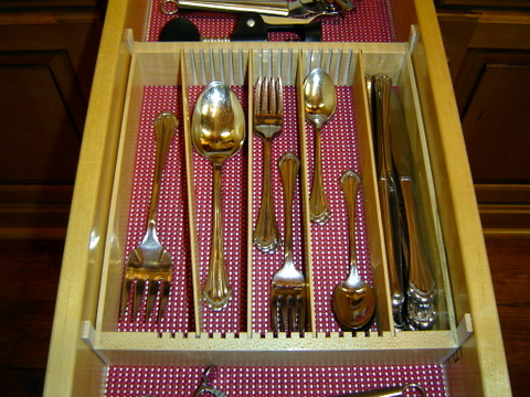 Orderly Drawer Organizers The Custom Jr