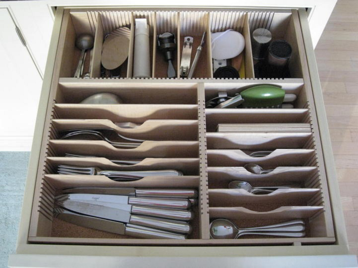 custom drawer organizer insert